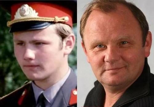 Михаил Васьков