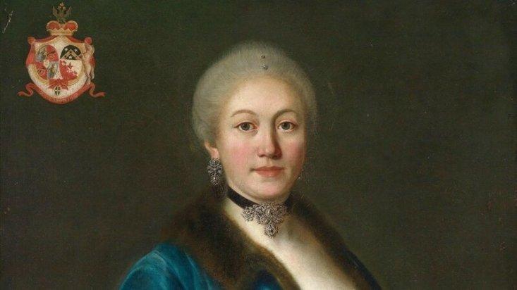 Екатерина Воронцова-Дашкова
