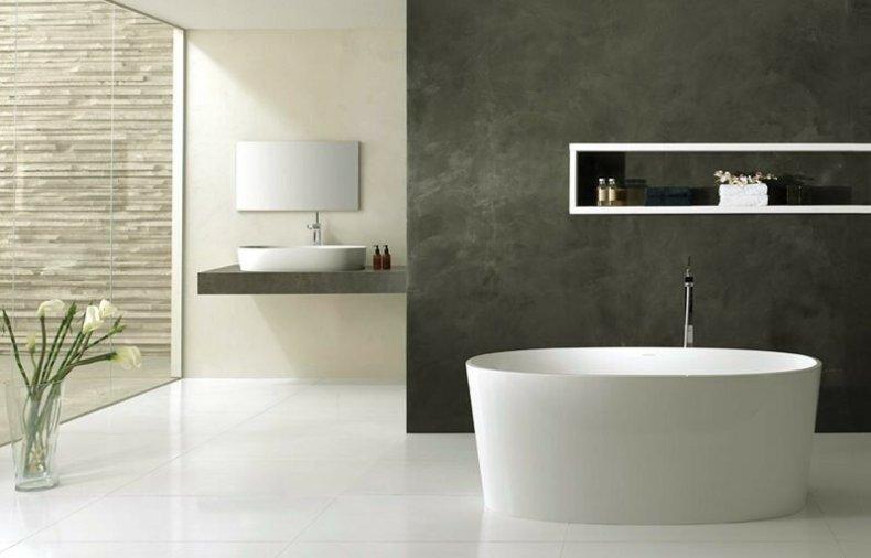 Ремонт и перепланировка ванной комнаты