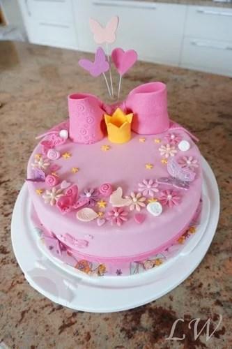 Prinzessin Torte  Rezepte Suchen