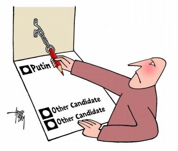 Місцеві вибори до політики не мають жодного стосунку