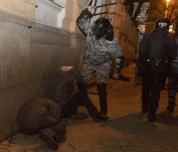 МВС обіцяє, що міліція діятиме жорстко