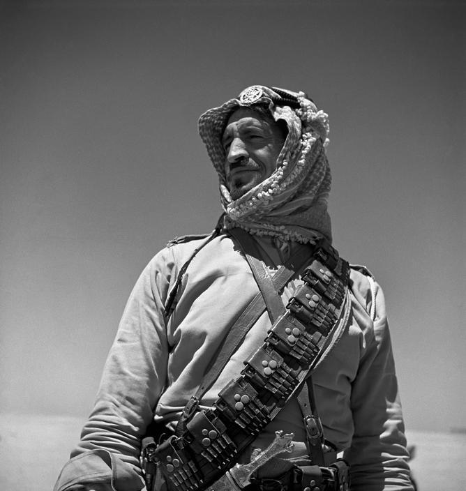 Фотограф George Rodger   ч.2   Африка и Ближний Восток в фотодокументах