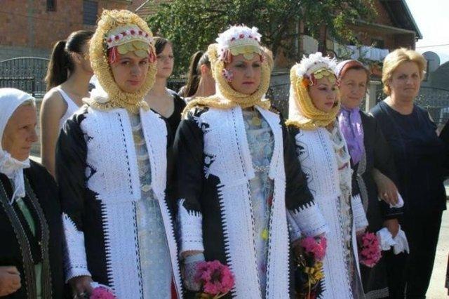 5 словянських народів, які прийняли іслам