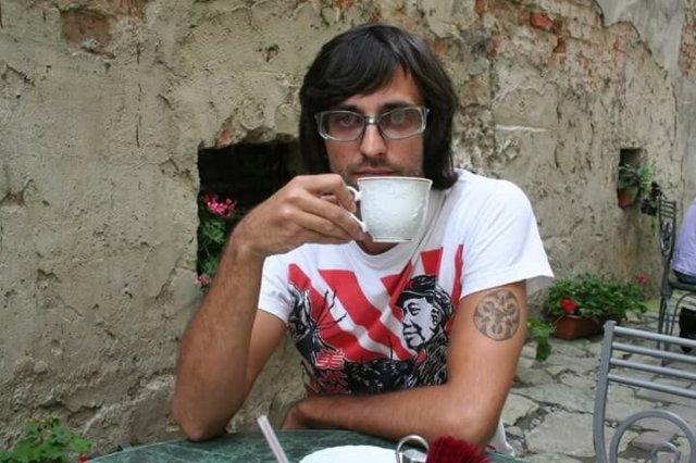 Шеф редактор Unique Антон Фрідлянд: цитати про чоловіків, стосунки і жінок
