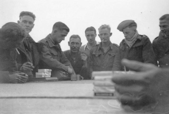 Жизнь и смерть в немецких концлагерях