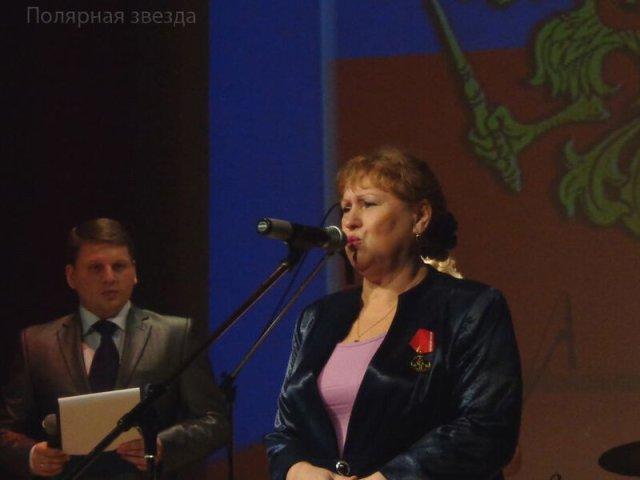 С.П.Иванченко - организатор первого афганского клуба на Кольском полуострове