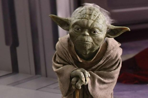 Актер карлик: Даже Йода выше меня