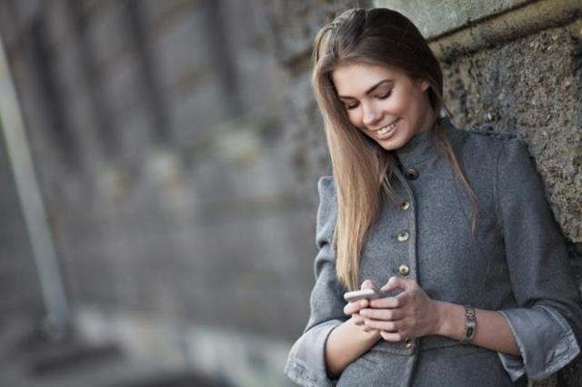 25 СМС от влюбленных людей