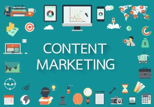 Что такое контент маркетинг и для чего его проводить