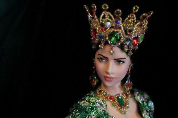 Золотая баба и другие боги, в которых верили на Урале
