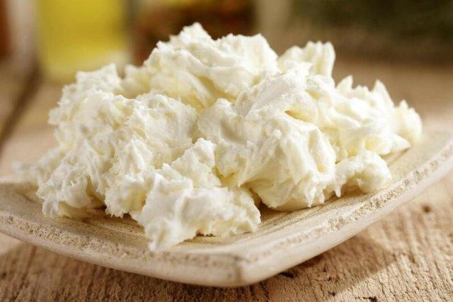 Делаем сыр маскарпоне в домашних условиях