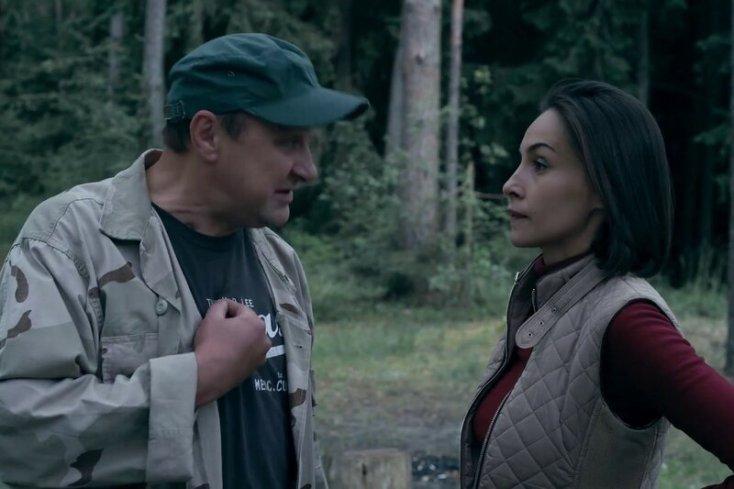 Жена егеря приняла журналистов «России 1» за наркоманов, ищущих закладки