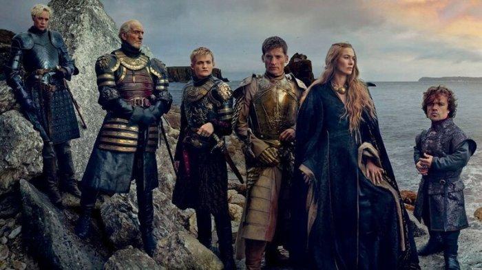 «Игру престолов» назвали самым «пиратским» сериалом телесезона