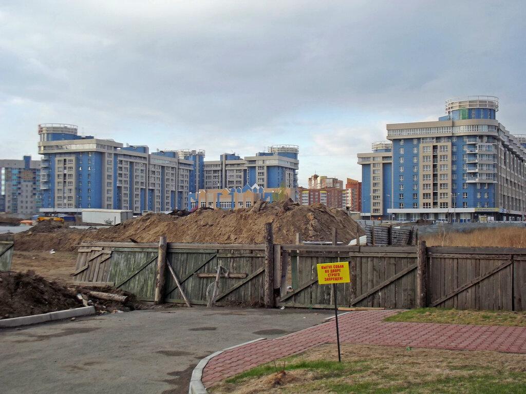 Красноярск, города России