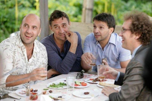 Не высылать подписчикам: О чём молчат мужчины, или Подслушанный разговор