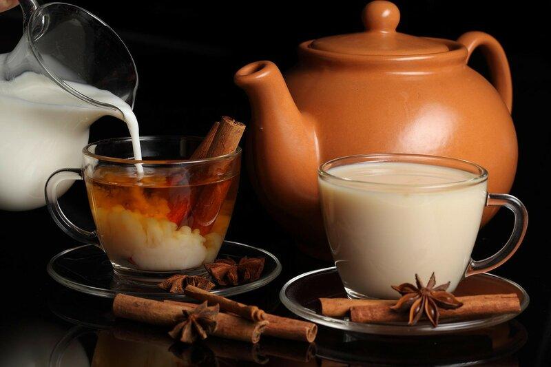 Совет здравоохранения рекомендует взрослым выпивать 5 чашек чая в день