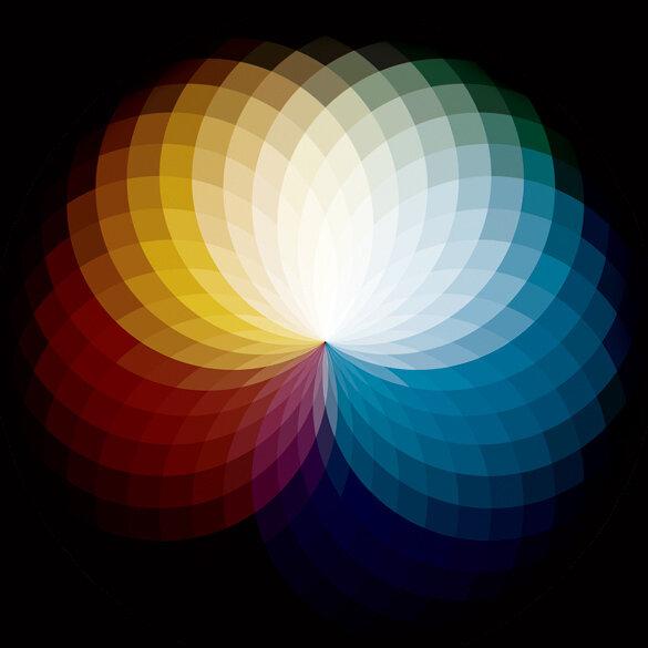 Andy Gilmore. Настоящий абстракт-арт! Настоящая геометрия психоделики!  55 psy-визуализаций.