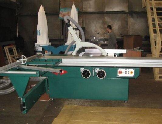 Machine STS-3200