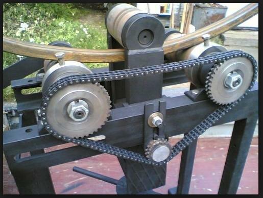 Flexible metal manual