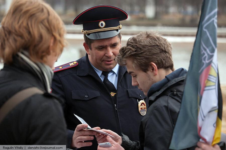 Tipy na datovania policajný dôstojník