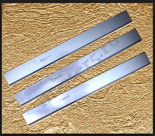 Interchangeable blades