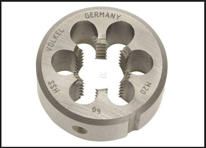 Die German production