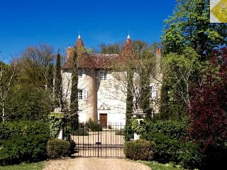 chateau a vente a creuse trovit