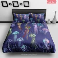 sea bedding - 28 images - treasures by sea blue quilt ...