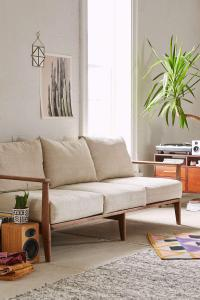 Paxton Sofa - Urban Outfitters from Urban Outfitters