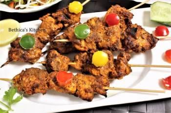 Mango Chicken Tikka