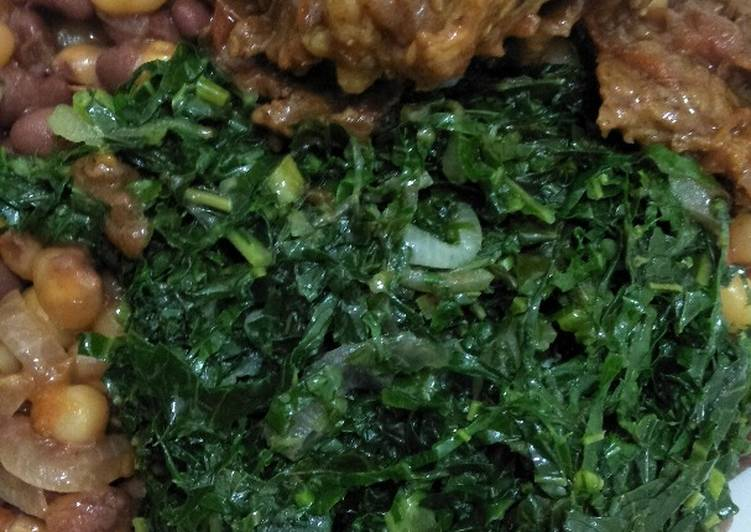 Image result for githeri with meat