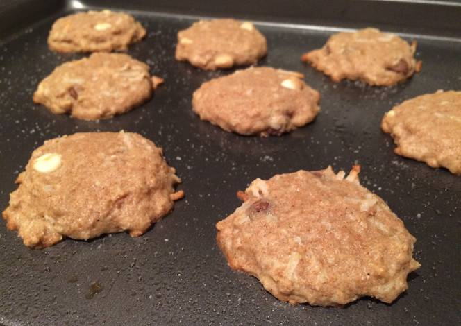 Cookies Without Baking Soda/Powder Recipe by Duckerella ...