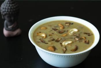 Chakka Pradhaman/ Jackfruit Kheer