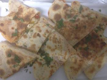 Zenchessy pizza bread