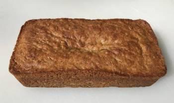 (I can't believe it's) Gluten-Free Banana Bread FUSF