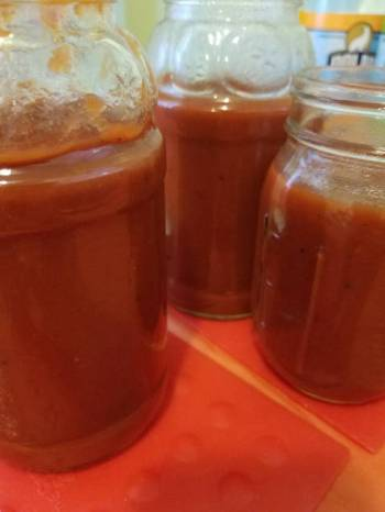 Slow Cooker Italian Tomato Sauce