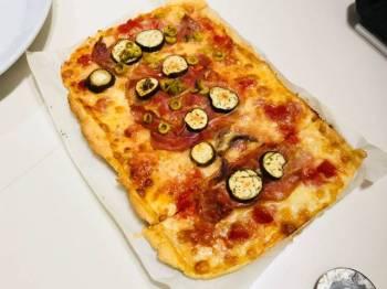 Pizza Mia! - Seconda-