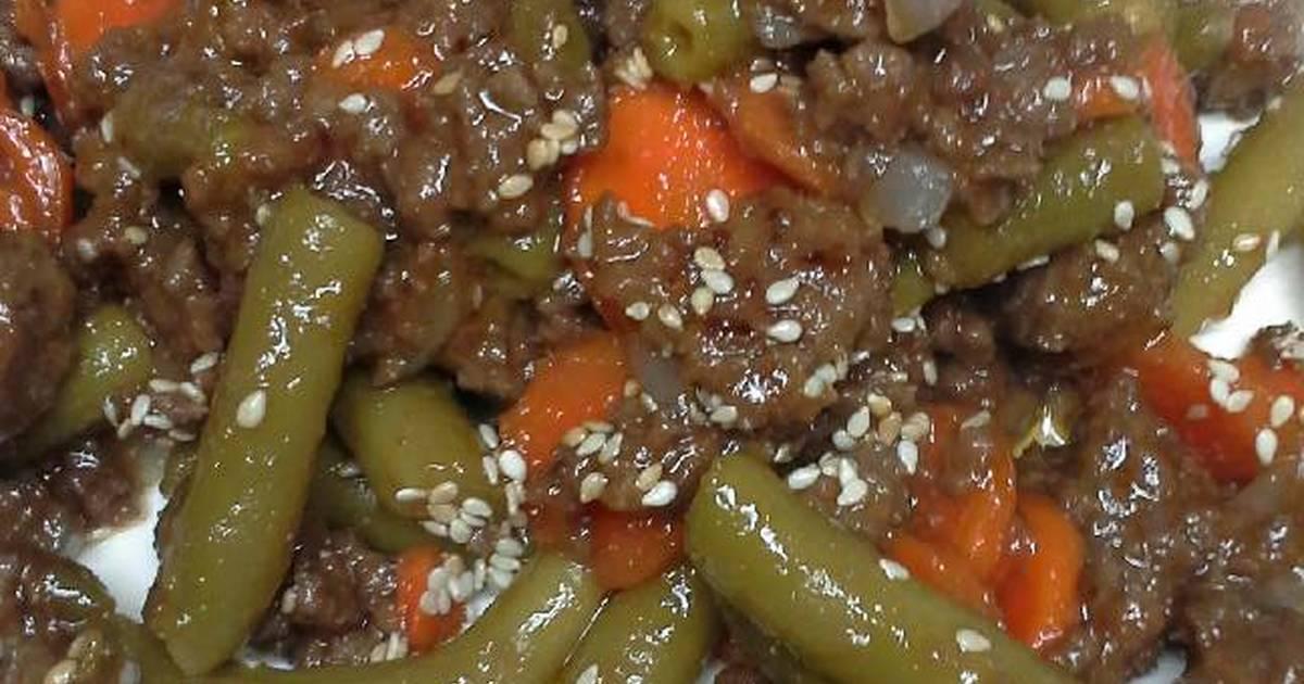 Diced beef recipes  1958 recipes  Cookpad
