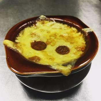 Vidalia French Onion Soup