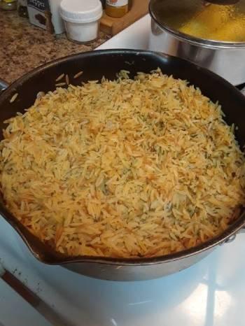 Rice-ah-Roni