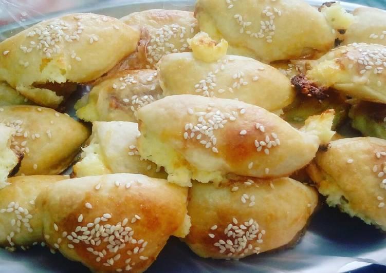 Burrequitas Caseras Receta de Comidas Caseras  Cookpad