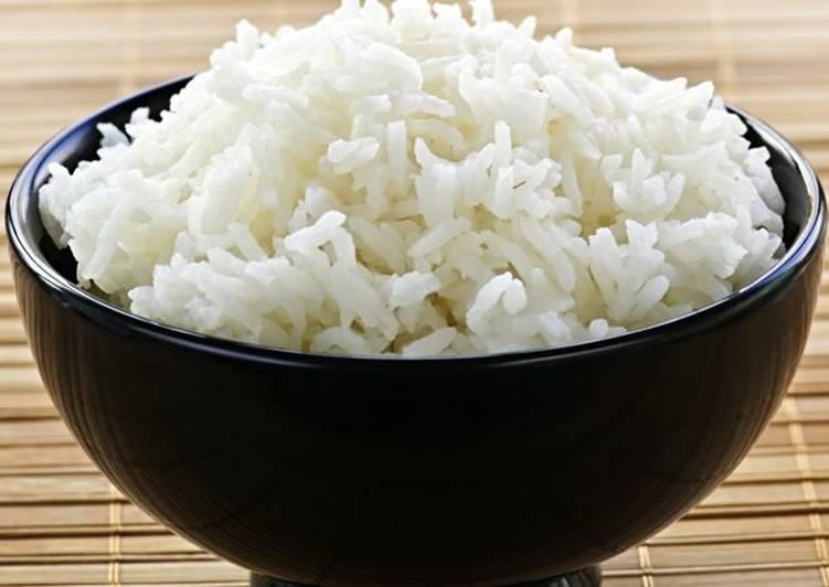 Resultado de imagen para arroz blanco