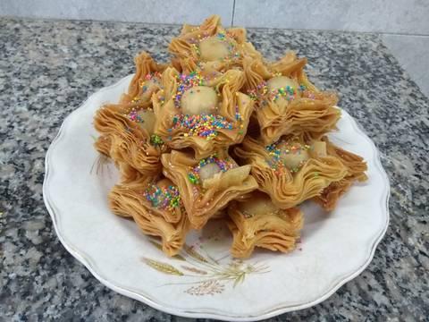 Foto del paso 7 de la receta Pastelitos criollos fáciles y deliciosos