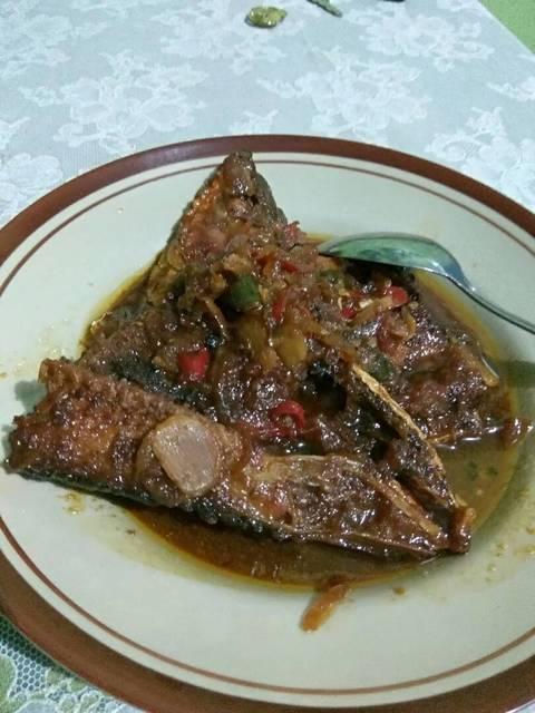Bumbu Semur Bandeng : bumbu, semur, bandeng, Semur, Bandeng, Kecap, Budaya, Indonesia