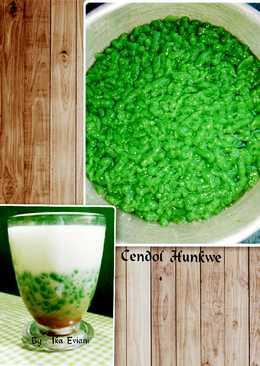 Cara Membuat Hunkwe Biasa : membuat, hunkwe, biasa, Koleksi, Resep, Hunkwe, Ekonomis, Favorit, Rahasia, Indonesia