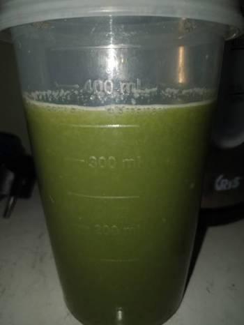 Jus hijau