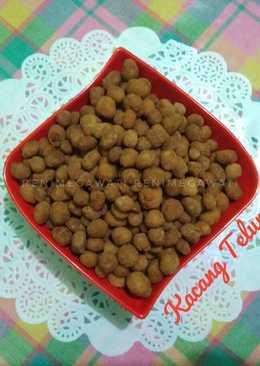 Kumpulan Resep Kacang Telur Renyah : kumpulan, resep, kacang, telur, renyah, Kumpulan, Resep, Kacang, Telur, Renyah, Empuk, Gurih, Indonesia