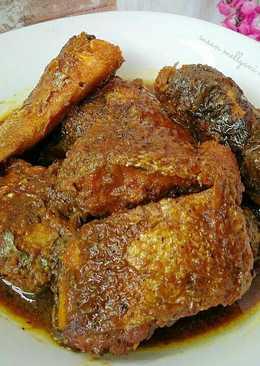 Resep Semur Tahu Wonosobo - Resep Kuliner - Cookpad Indonesia