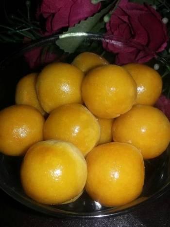 Nastar kinclong tanpa kuning telur #BikinRamadanBerkesan